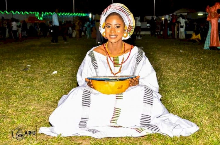 Gambia: Fulbe Africa gets New vice president