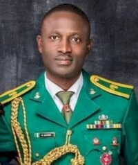 BREAKING: Major Datong Kidnapped From NDA Has Been Found Dead