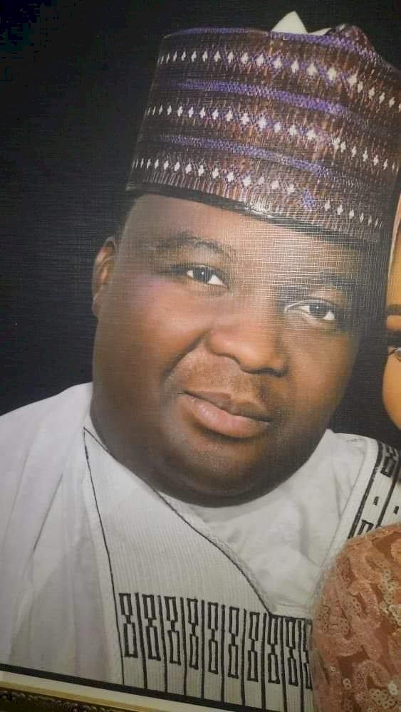 BREAKING: Senator Bala Na Allah's Son Abdulkarim Murdered In Kaduna