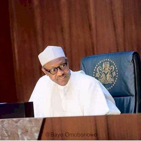 President Buhari sacks Agric, Power ministers, redeploys 2 Others.