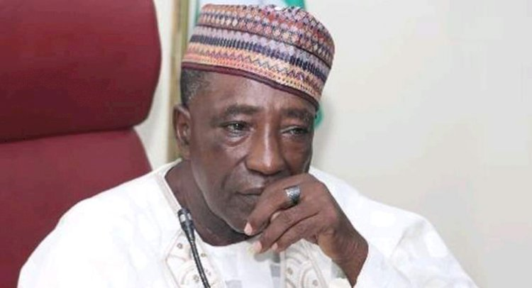 PROFILE: Sacked 75-year-old Agriculture Minister Who Built N30m Mosque For Herders