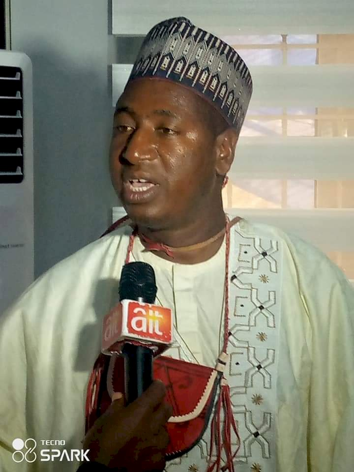 Miyetti Allah urges National Assembly to stop enactment of anti-open grazing laws.