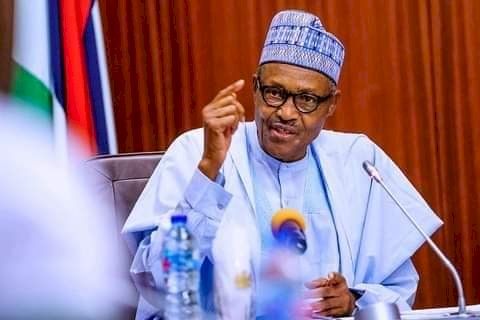 Buhari To Doctors : Striking At This Critical Time Isn't A Good Decision