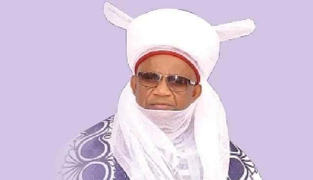 PRESIDENT BUHARI EXTOLS ETSU NUPE YAHAYA ABUBAKAR AT 69, PRAISES THE REIGN OF PEACE UNDER HIM
