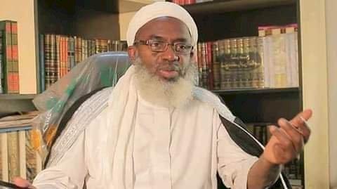 APC Membership : Sheikh Gumi Attacks Fani-Kayode, Calls Him 'Judas Of Oduduwa'