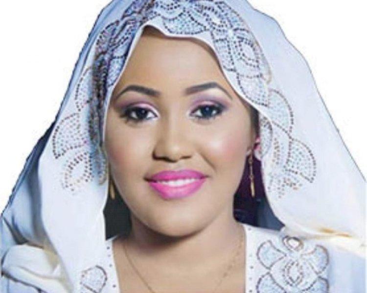 I'll quit acting if Sheikh Pantami marries me – Hadiza Gabon
