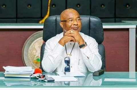 Imo Oil Wells : We Will Get Justice In Supreme Court – Gov Uzodinma