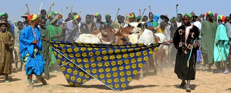 The Fulani: a people without borders