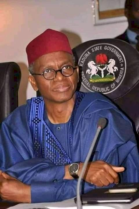 BREAKING: Kaduna Government Bans Motorcycles, Restricts Movement Of Tricycles
