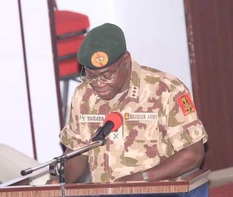 Chief Of Army Staff Calls For The Development Of a Broad National Civil Military Cooperation Policy