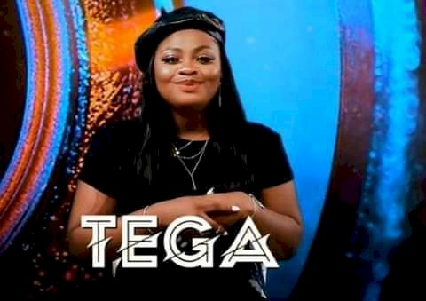 BBN: I Didn't Have Sex With Boma, We Acted A Script , Tega Insists