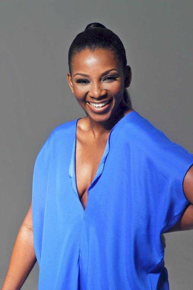 Be The Reason They Speak Good About Our Country, Genevieve Nnaji Tells Nigerians