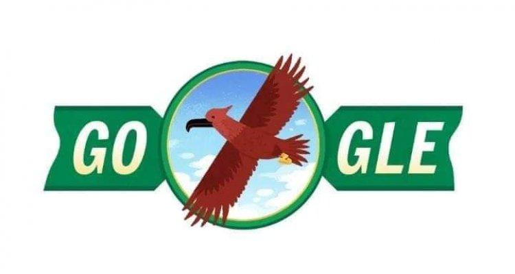 Google Celebrates Nigeria's 61st Independence with Doodle