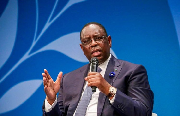 Senegal reopens air borders to all passengers