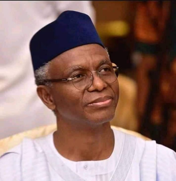 EL-RUFAI,THE BEE AND THE FACE OF NEXT NIGERIAN PRESIDENT.