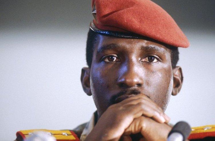 Thomas Sankara trial in Burkina Faso: Who killed 'Africa's Che Guevara'?