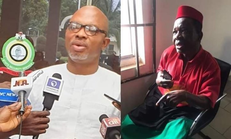 Army handed over Chiwetalu Agu to us —DSS