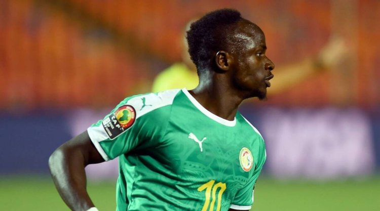 Senegal and Morocco through to World Cup playoffs