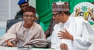 Buhari salutes El-Rufa'i at 60