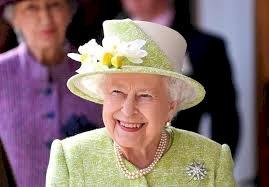 Her Majesty Queen Elizabeth sends Greetings to President Barrow