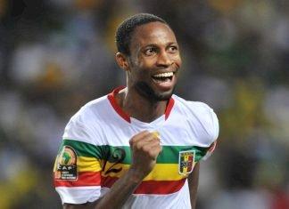 Covid-19 / Mali: Former International Player Seydou Keita offers more than 30 million FCFA to 600 households