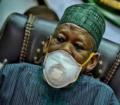 COVID-19: Ganduje In Trouble As Kano Records Grim Harvests, After Several VIPs Drop Dead Within 24 Hours