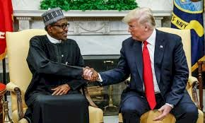US President in phone call with Buhari, promise assistance