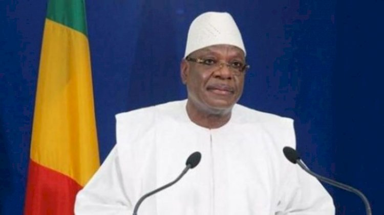 Coup in progress in Mali: Senegal is closely monitoring the situation
