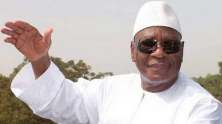 Confused situation, leaders of the mutiny identified, IBK not found