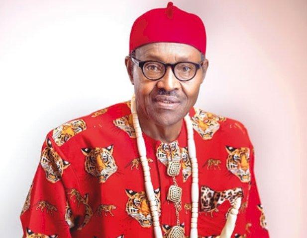 Igbo monarchs laud Buhari's developmental projects in South-East
