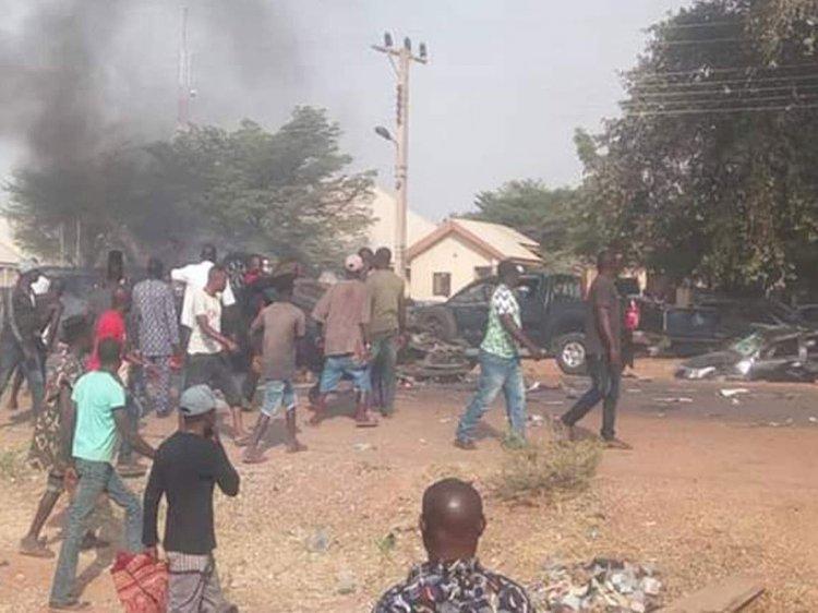 Hoodlums Attack Herdsman, Kill 27 Cows In Kogi