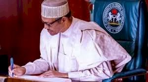 Buhari appoints Mairiga Executive Secretary Federal Loan Board