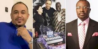 Verbal war: Daddy Freeze not jobless – Ali Baba replies Pastor Ibiyeomie
