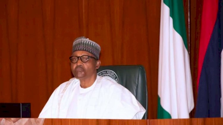 Don't give a kobo for food, fertilizer imports , president Buhari directs CBN