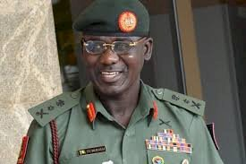 Buratai Instructs Troops To Be Ruthless With Bandits, Other Criminals
