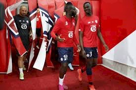 Lille: Cheikh Niasse and Adama Soumaoro tested positive for coronavirus!