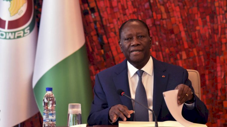 Ivorian presidential election: Ouattara's candidacy validated, not Gbagbo's