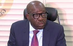 Godwin Obaseki Re-Elected Edo State Governor