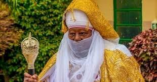 Emir Of Zazzau, Alhaji Shehu Idris Dies