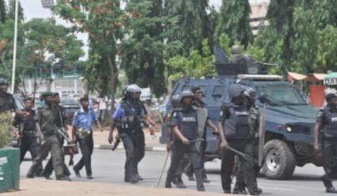 BREAKING: IGP orders nationwide deployment of anti-riot policemen