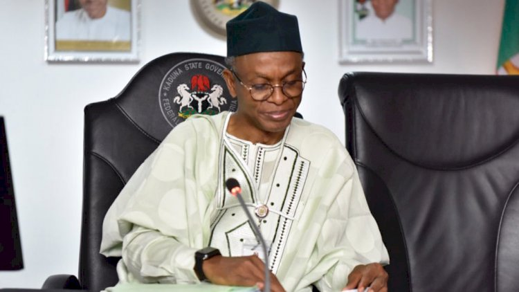 Why some political elites are afraid of restructuring — El-Rufai