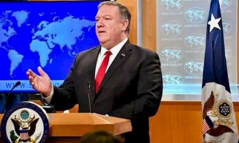Boko Haram Puts Nigeria In US Black Book