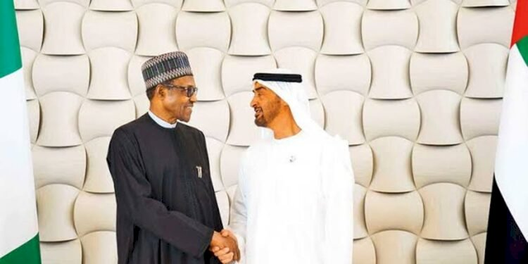 UAE celebrates relations with Nigeria as it marks 49th Anniversary