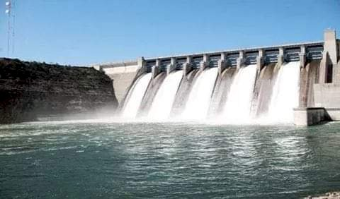 FG connects 60MW hydropower plant to the national grid