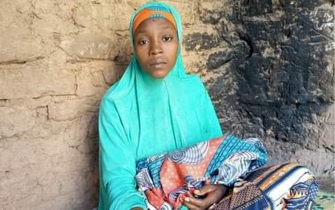 How I Delivered Baby In Kidnappers' Den – Katsina Mum