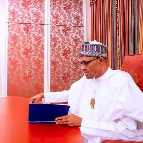 Insecurity: No Grudges Against Nigerians Who Feel We Haven't Done Enough – Buhari