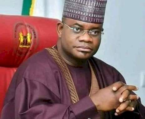 2023 Presidency: Speaker Seeks Support For Youngest Governor In Nigeria, Yahaya Bello