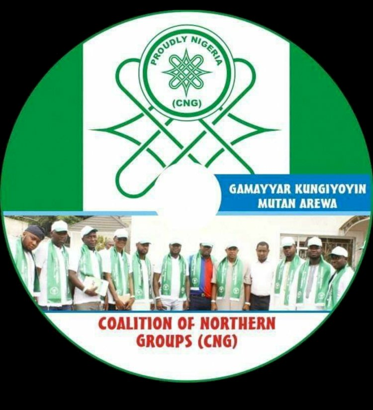 We'll Not Accept Fulani Systematic Annihilation -Coalition of Northern Groups (CNG)