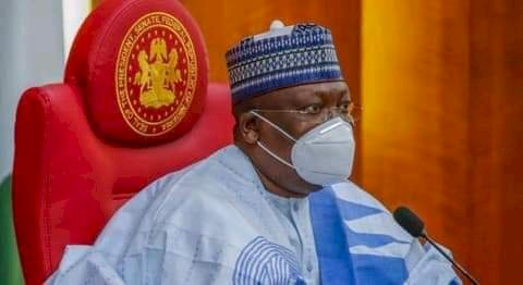 Insecurity: Senate Won't Fight Buhari To Please Anybody — Lawan