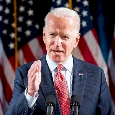 Biden Warns US COVID-19 Toll Expected To Surpass 600,000